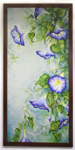 Maui artists picture it framed Christine Halton