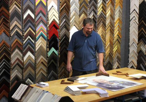 Picture It Framed Maui S Best Custom Picture Framing Shop